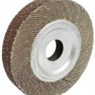 диск лепестковый радиальный - INTERTOOL BT-0612