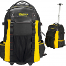 рюкзак для инструментов c колесами и с телескопической ручкой - Stanley 1-79-215