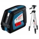 линейный лазерный нивелир - Bosch 0601063105