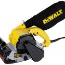 ленточная шлифовальная машина - DeWALT DW650E