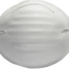 респиратор «лепесток» (10 шт.) - INTERTOOL SP-0022