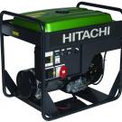 генератор бензиновый - Hitachi E 100(3P)