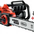 пила цепная - Black&Decker GK2240TX