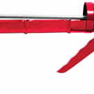 пистолет для герметиков (силикона) - INTERTOOL HT-0021