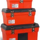 комплект ящиков для инструментов (3 шт.) - INTERTOOL BX-0006