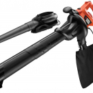 воздуходувка-пылесос - Black&Decker GW2200