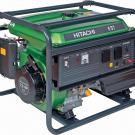 генератор бензиновый - Hitachi E 57