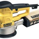 эксцентриковая шлифовальная машина - DeWALT D26410