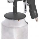 пескоструйный пистолет с бачком - INTERTOOL PT-0705