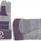перчатки рабочие комбинированные - INTERTOOL SP-0014