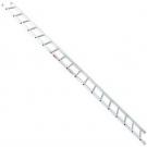лестница приставная - INTERTOOL LT-0118