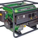 генератор бензиновый - Hitachi E 57S