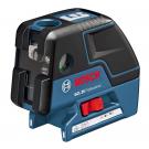 линейно-точечный лазерный нивелир - Bosch 0601066B00