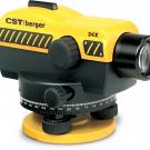 оптический нивелир - CST/berger F034068400
