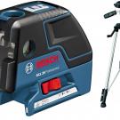 линейно-точечный лазерный нивелир - Bosch 0601066B01