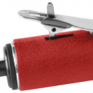 пневматическая прямая шлифмашина в кейсе + набор насадок - INTERTOOL PT-1003