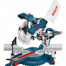 пила торцовочная - Bosch 0601B22508