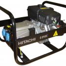 генератор бензиновый - Hitachi E 24SC