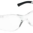 очки защитные открытые - INTERTOOL SP-0042