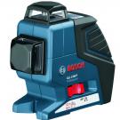 линейный лазерный нивелир - Bosch 0601063204