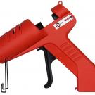 пистолет клеевой - INTERTOOL RT-1013