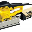 вибрационная шлифовальная машина - DeWALT D26420