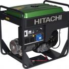 генератор бензиновый - Hitachi E 100