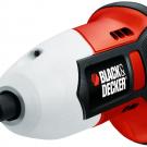 аккумуляторная отвертка - Black&Decker BDCS36G
