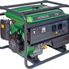 генератор бензиновый - Hitachi E 50