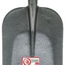 лопата совковая - INTERTOOL FT-2005