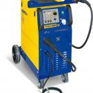 сварочный полуавтомат - GYS Trimig 200-4S