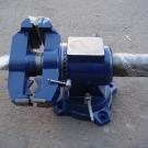 тиски многопозиционные для тяжелых работ - Проминструмент ТМП L125