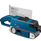 ленточная шлифовальная машина - Bosch 0601274708