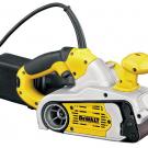 ленточная шлифовальная машина - DeWALT DW433