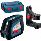 линейный лазерный нивелир - Bosch 0601063106