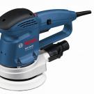 эксцентриковая шлифовальная машина - Bosch 0601372768