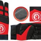 перчатки рабочие Microfiber со вставками спандекса и неопрена - INTERTOOL SP-0143