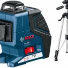 линейный лазерный нивелир - Bosch 0601063205