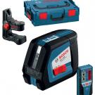 линейный лазерный нивелир - Bosch 0601063107