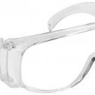 очки защитные открытые - INTERTOOL SP-0020