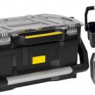 открытый ящик для инструментов со съемным органайзером - Stanley STST1-70317