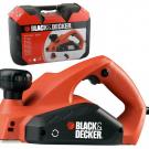 рубанок - Black&Decker KW712KA