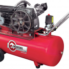 воздушный компрессор - INTERTOOL PT-0014
