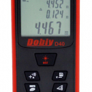 лазерный дальномер - DOBIY D40