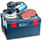эксцентриковая шлифовальная машина - Bosch 060137B101