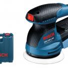 эксцентриковая шлифовальная машина - Bosch 0601387501