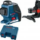 линейный лазерный нивелир - Bosch 0601063202