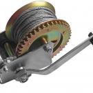 лебедка рычажная барабанная - INTERTOOL GT1454