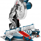 пила торцовочная - Bosch 0601B21100