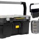 открытый ящик для инструментов со съемным органайзером - Stanley 1-97-514